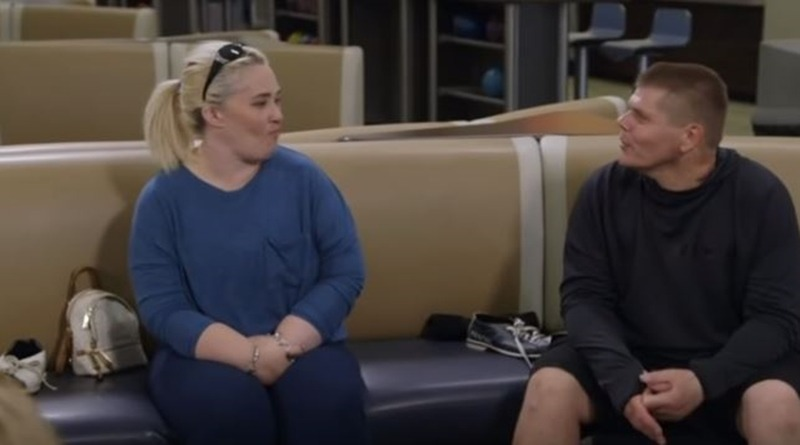 Mama June From Not To Hot: June - Geno