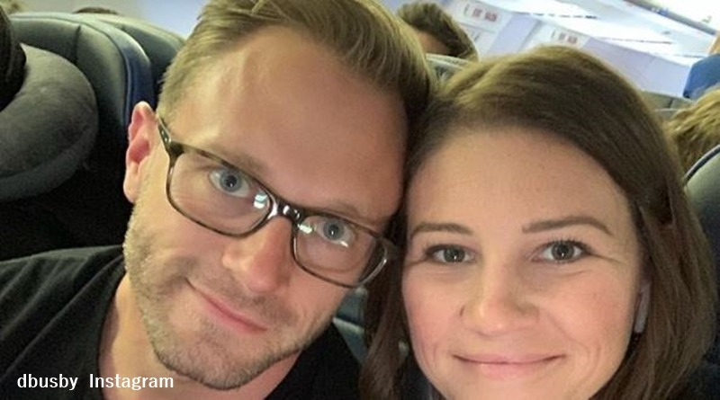 OutDaughtered': Danielle and Adam Busby On Their Way To Maui