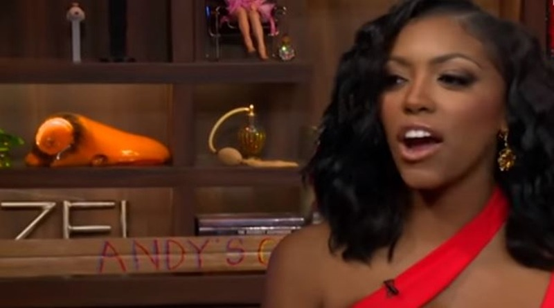 Real Housewives of Atlanta: Porsha Williams