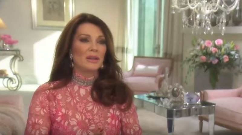 Real Housewives of Beverly Hills: Lisa V