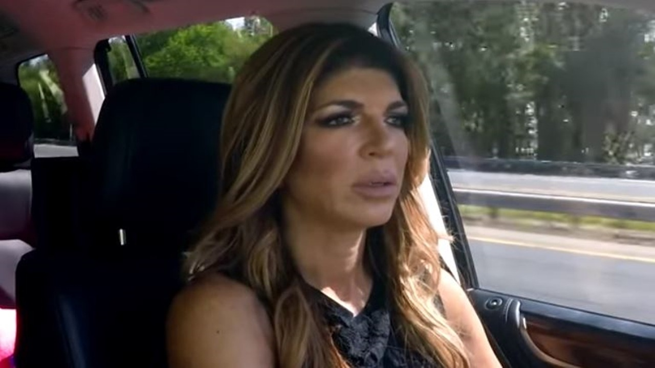 Real Housewives of New Jersey: Teresa Guidice