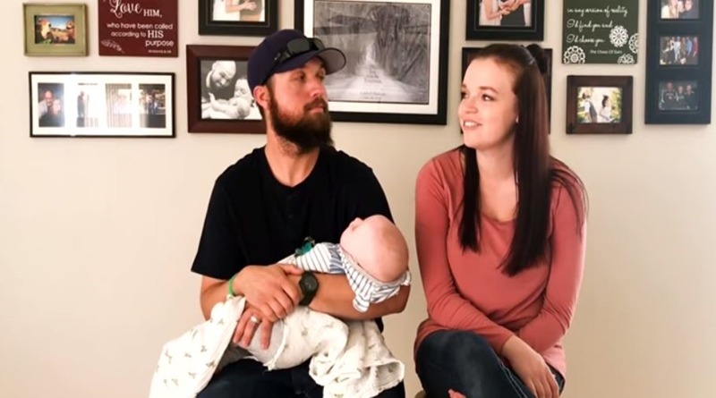 Sister Wives: Maddie Brown - Brush Caleb Brush - Axel