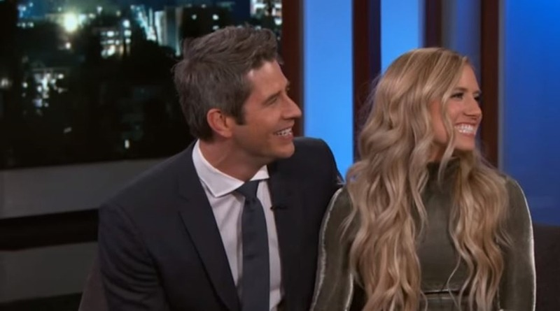 Bachelor: Arie and Lauren Luyendyk