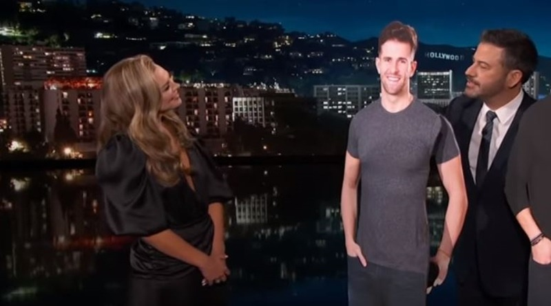The Bachelorette: Hannah B - Jimmy Kimmel