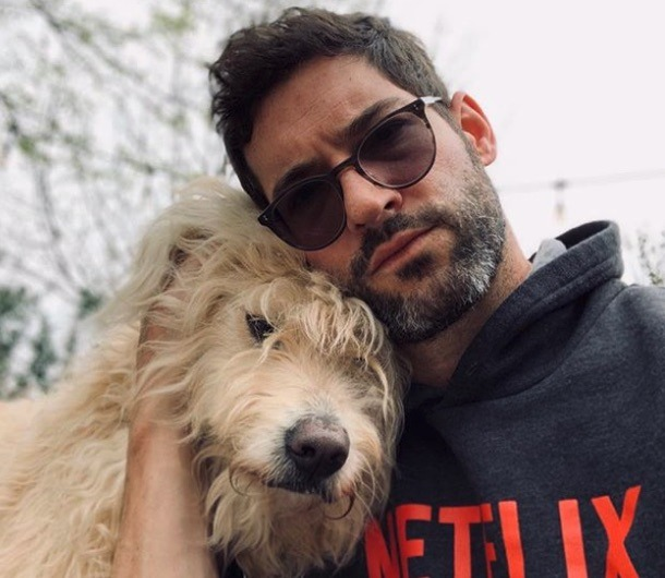 New Videos And Picture Of Tom Ellis: Could 'Lucifer' Star Tom Ellis Be The Next James Bond?