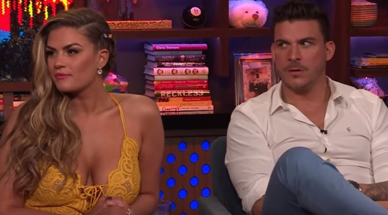 Vanderpump Rules: Brittany Cartwright -Jax Taylor