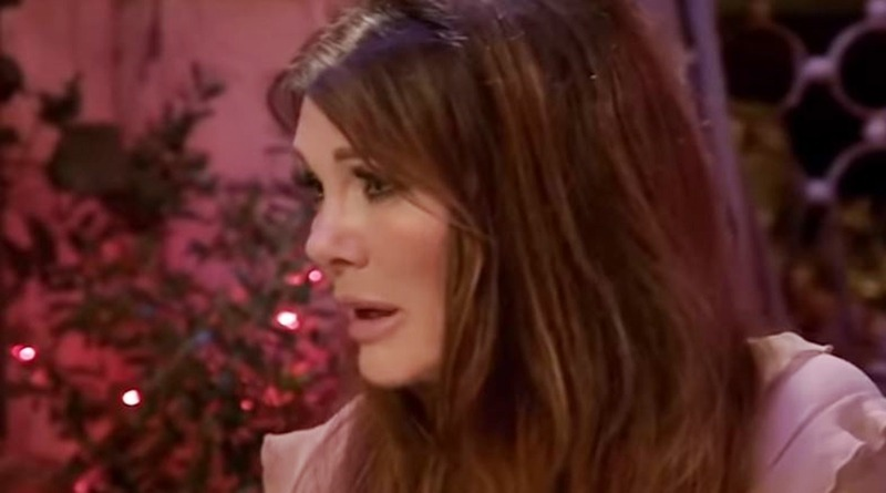 Vanderpump Rules: Lisa V