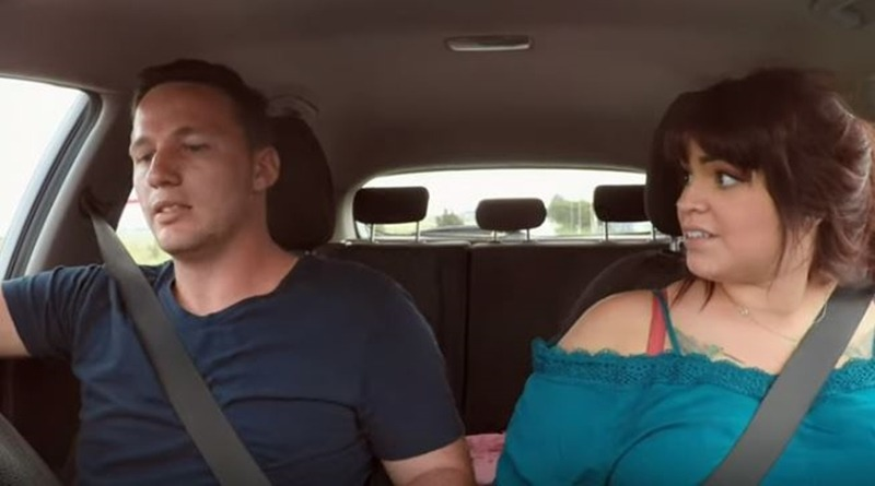 90 Day Fiance The Other Way: Ronald - Tiffany