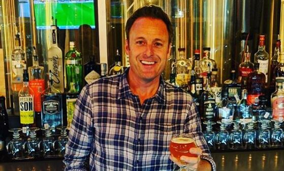 Chris Harrison Instagram picture Bachelor in Paradise