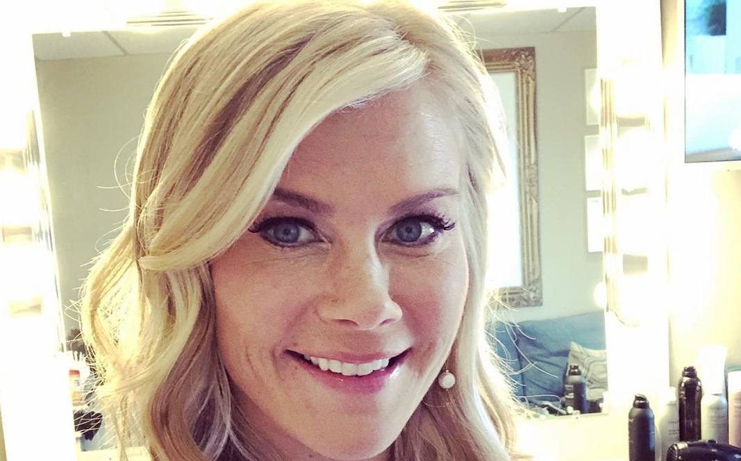 DOOL Days of Our Lives Alison Sweeney Instagram