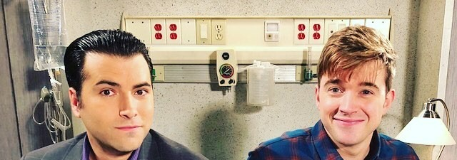 Days of Our Lives Freddie Smith Instagram