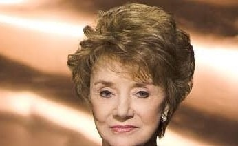 Days of Our Lives Peggy McCay Instagram
