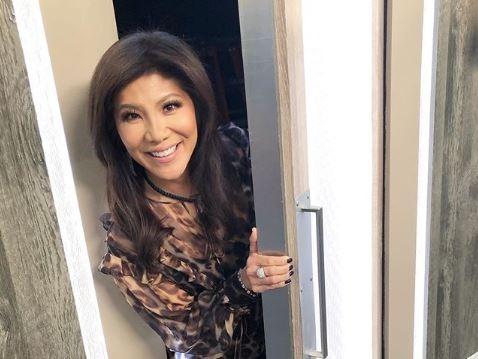 Julie Chen Big Brother Instagram