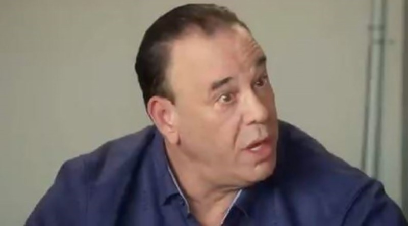 Marriage Rescue: Jon Taffer