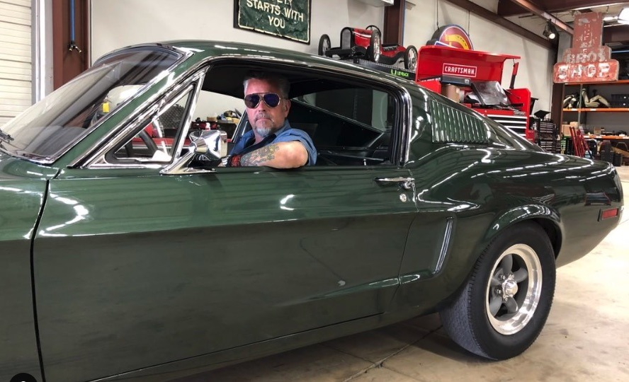 Fast N' Loud' Season 15 Premiere Date Comes With A 'Bullit
