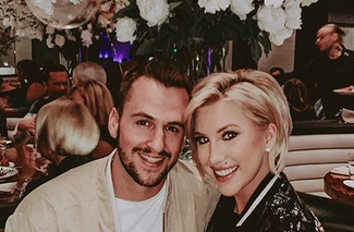 Savannah Chrisley Instagram of 'Chrisley Knows Best'