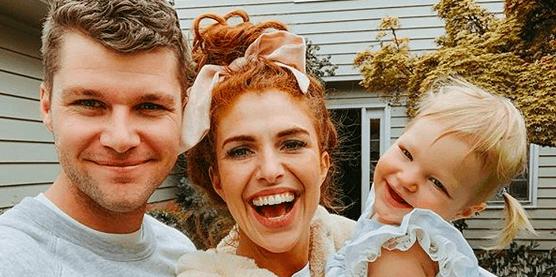 'LPBW' star Audrey Roloff Instagram