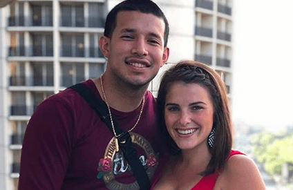 Teen Mom 2 star Javi Marroquin Instagram