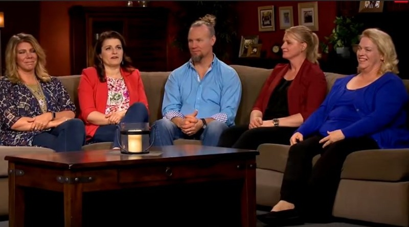 Sister Wives: Brown Family Screenshot