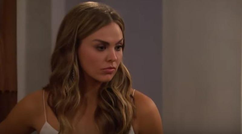 The Bachelorette: Hannah B