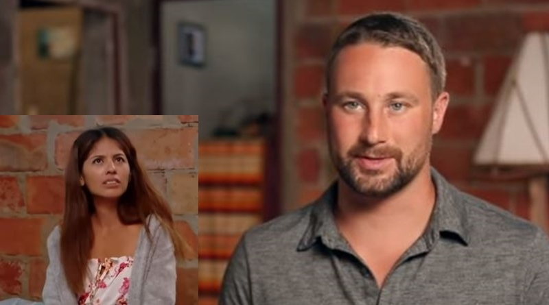 90 Day Fiance The Other Way Corey Evelin