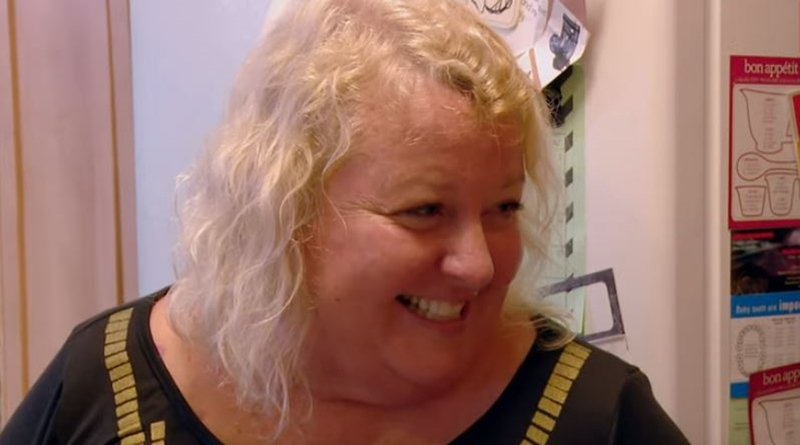 90 Day Fiance The Other Way Laura