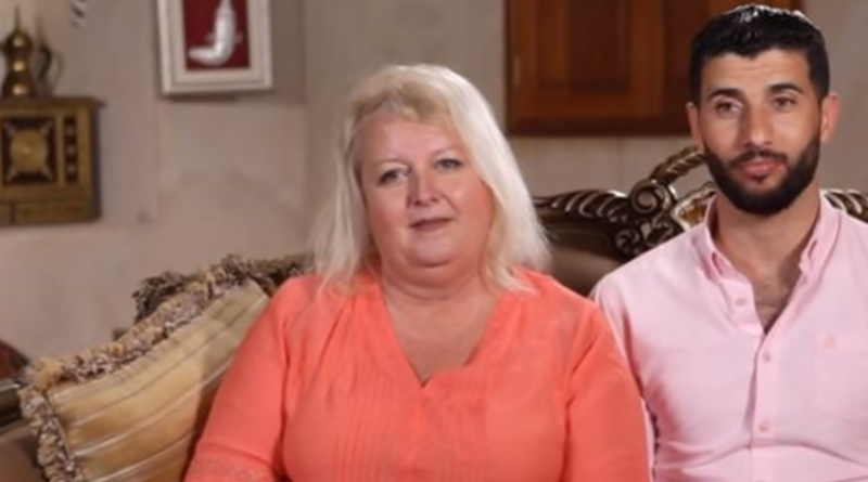 90 Day Fiance The Other Way Laura Aladin