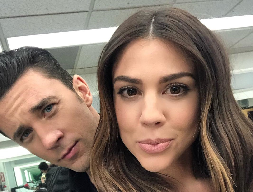 DOOL kate Mansi Billy Flynn Instagram