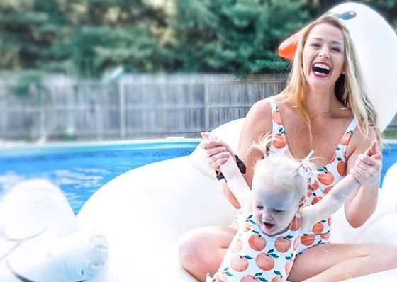 Jamie Otis from Instagram Married at First Sight