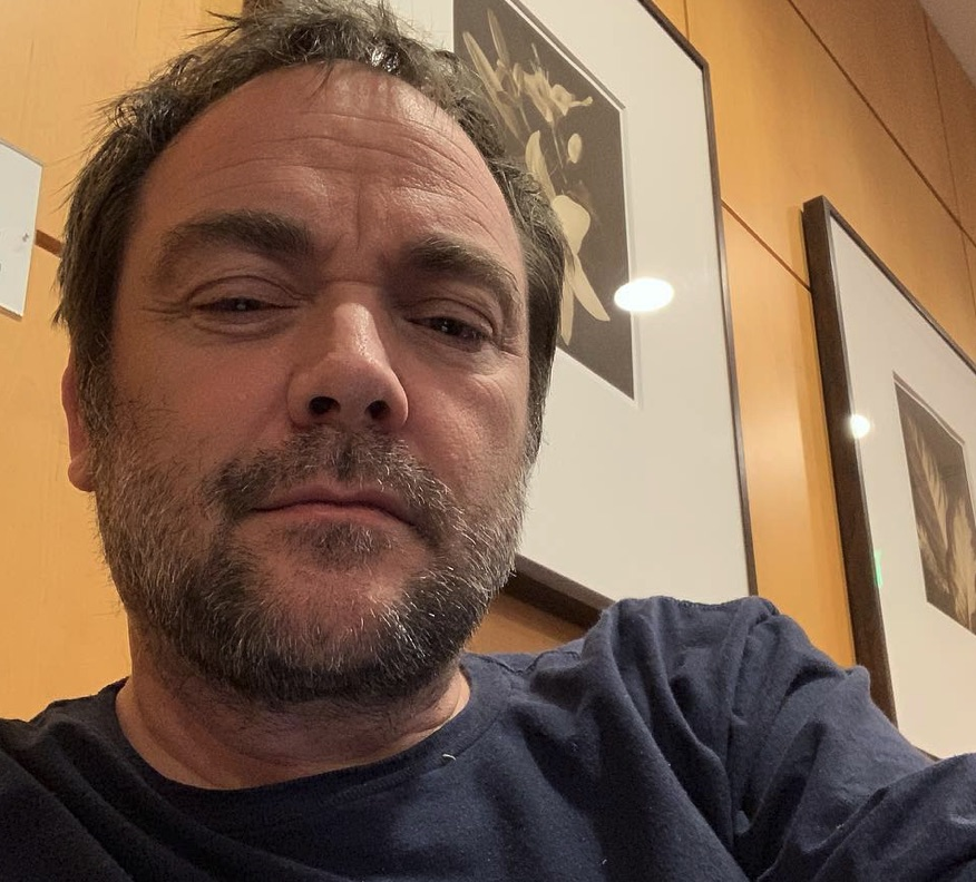 Lucifer Season 5: Will Mark Sheppard Guest Star On Lucifer Season 5?