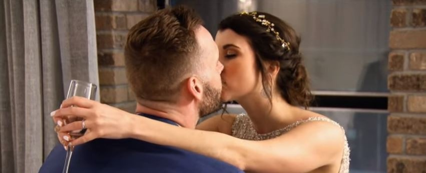 Matt and Amber Married at First Sight YouTube