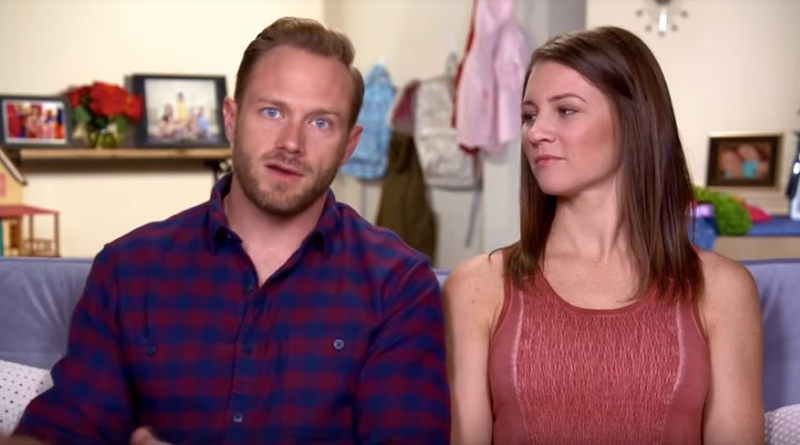 OutDaughtered: Adam and Danielle Busby