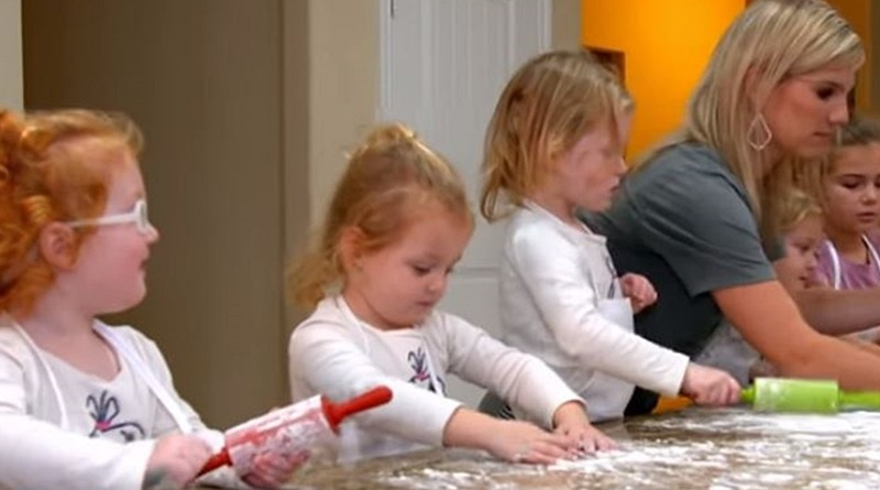 OutDaughtered: Busby family quints