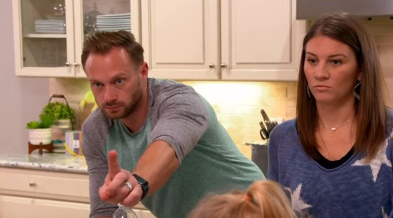 OutDaughtered: Danielle and Adam Busby