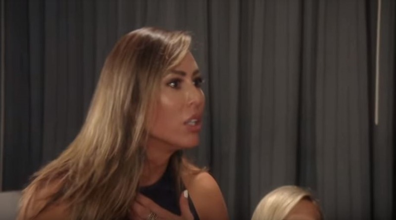 Real Housewives of Orange County: Kelly Dodd