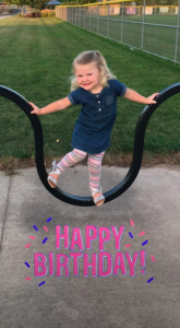 Duggar family Instagram stories