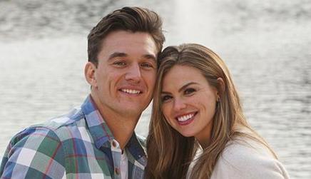 'The Bachelorette' Instagram