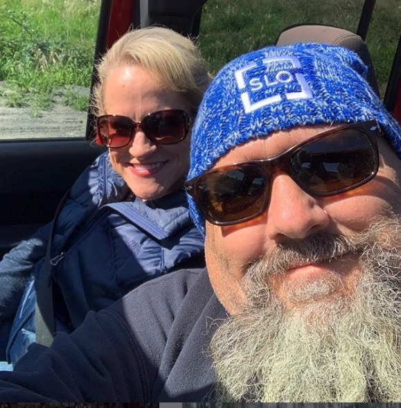 Shauna Hoffman, Todd Hoffman, Gold Rush-https://www.instagram.com/p/Bw7ZNuAhji6/