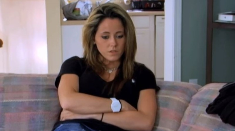 Teen Mom 2 Jenelle Evans
