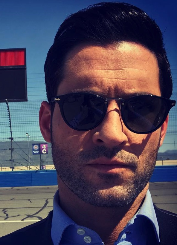 Tom Ellis, Lucifer-https://www.instagram.com/p/BhYMZGClagP/