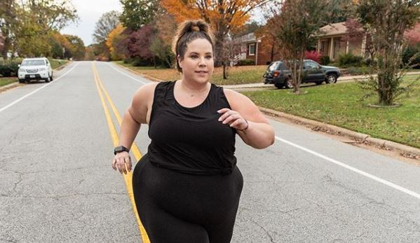 Whitney Way Thore Instagram