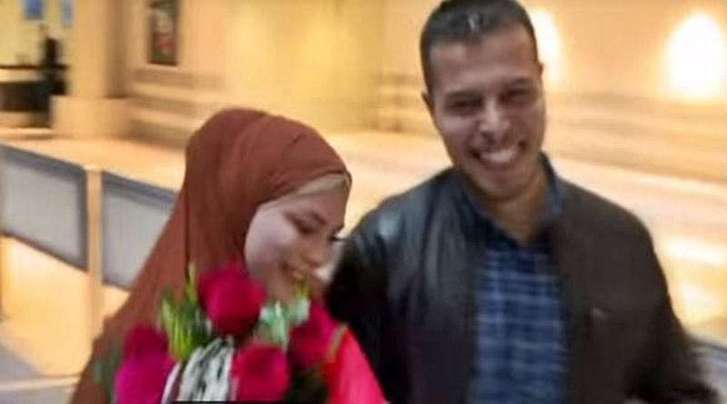 90 Day Fiance Avery Meets Omar