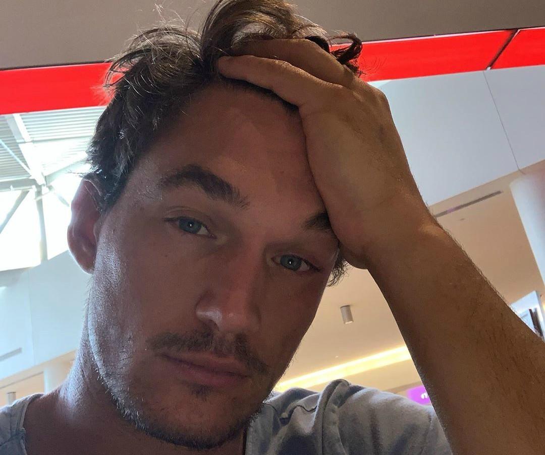 The Bachelorette Tyler Cameron Instagram