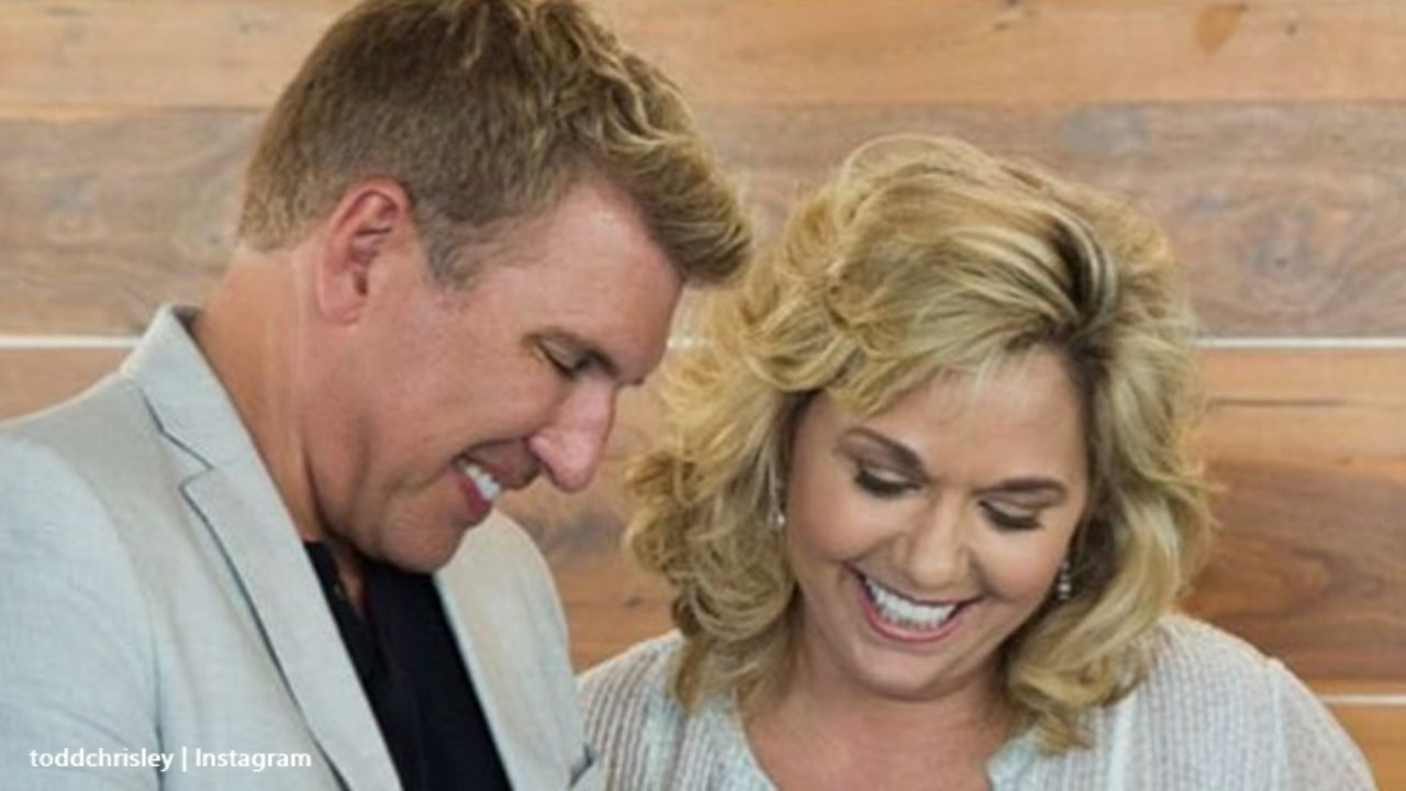 Chrisley Knows Best 2020.Chrisley Knows Best Rumors Show May Be Canceled After