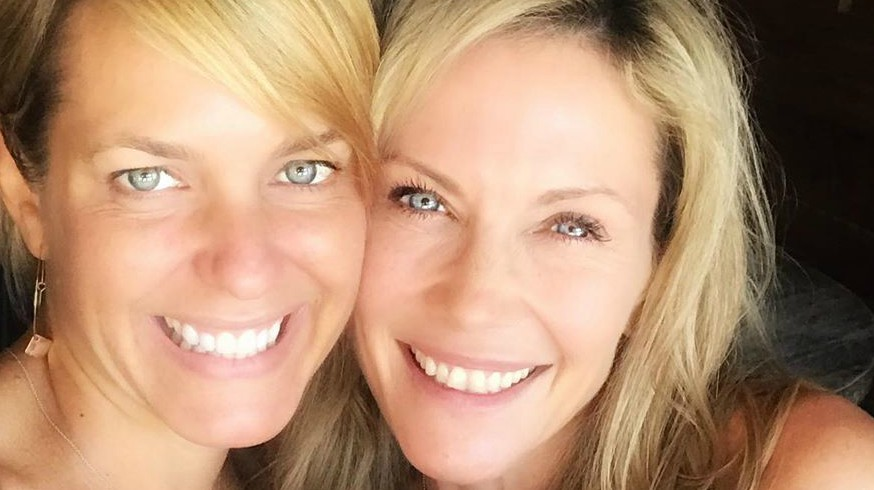 DOOL Arianne Zucker Stacy Haiduk Instagram