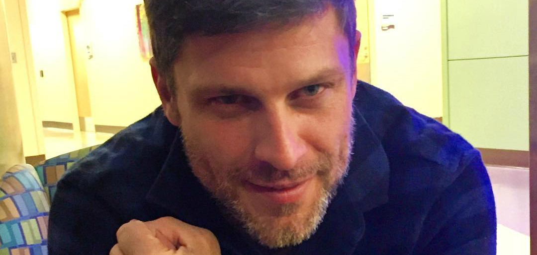 DOOL Greg Vaughan Instagram