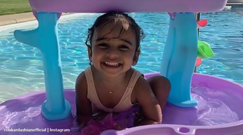 KUWTK Dream Rob Kardashian daughter