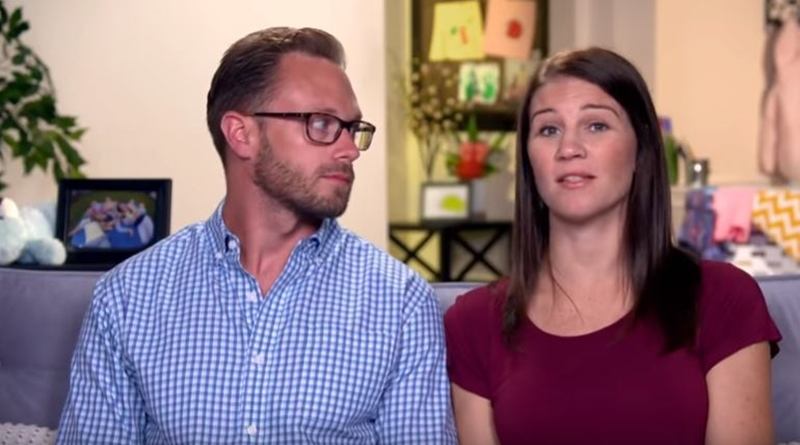 OutDaughtered Adam Danielle Busby