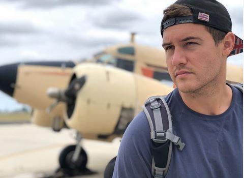 Pilot Pete Instagram