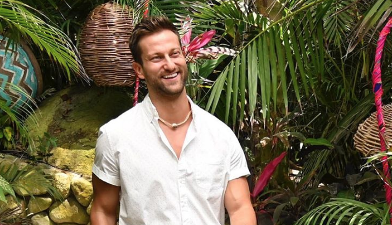 Bachelor in Paradise from Instagram